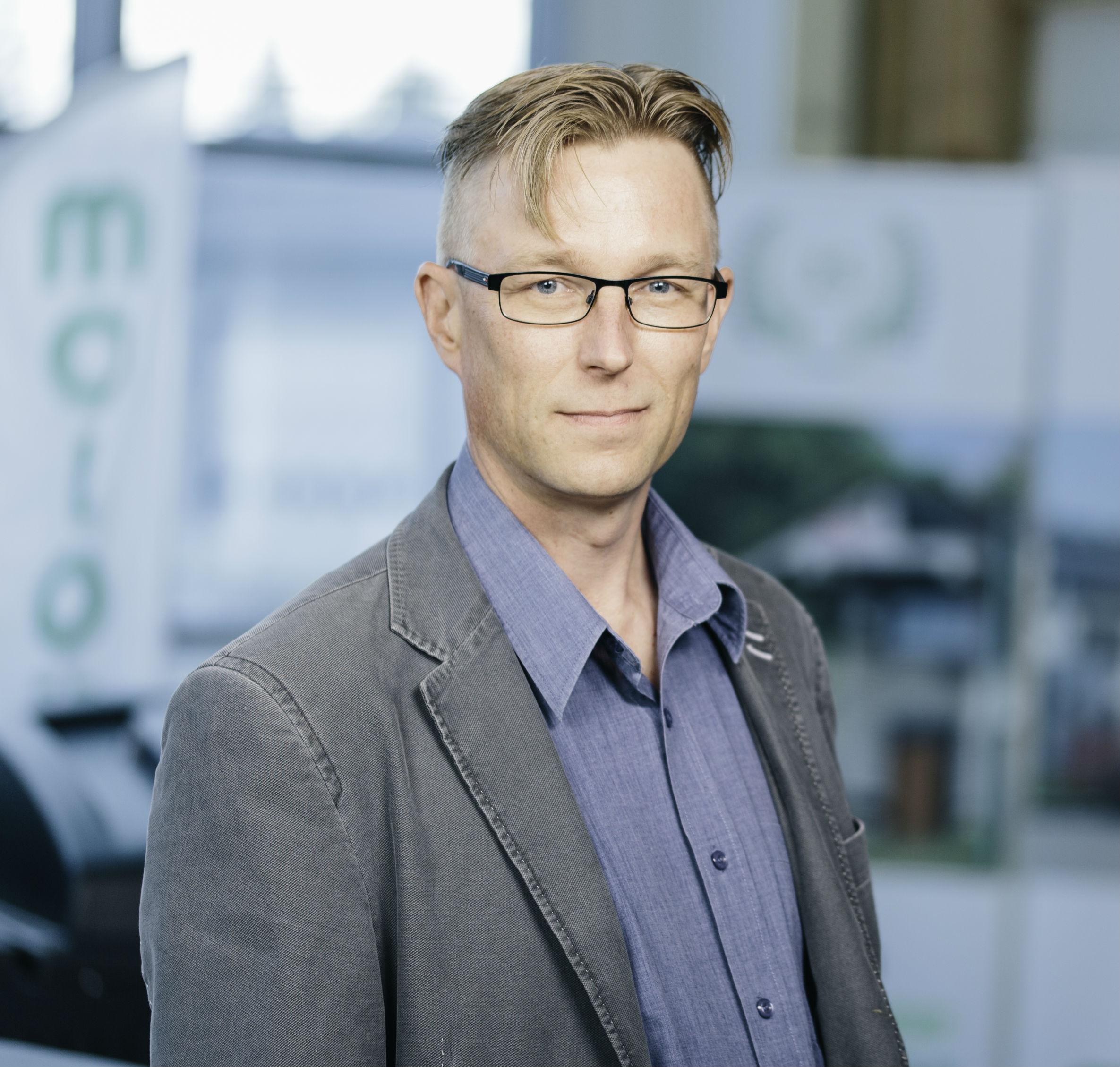 Sami Leppänen
